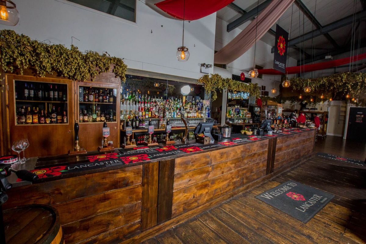 The Brewhouse & Tap