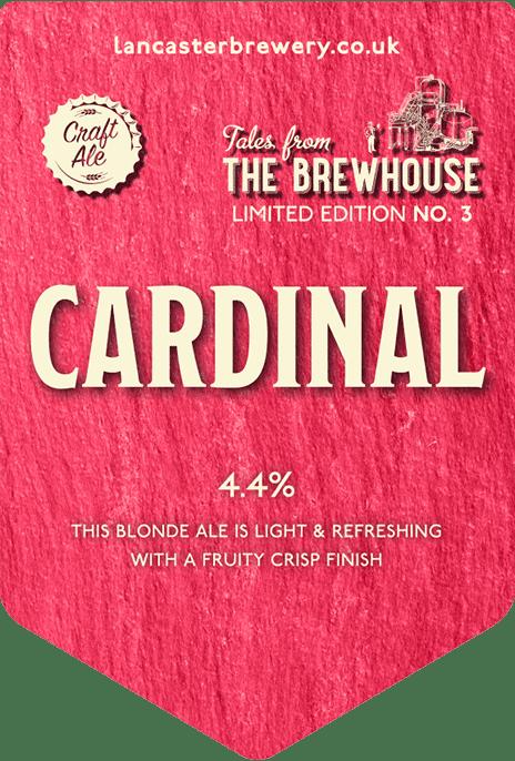 Cardinal - March