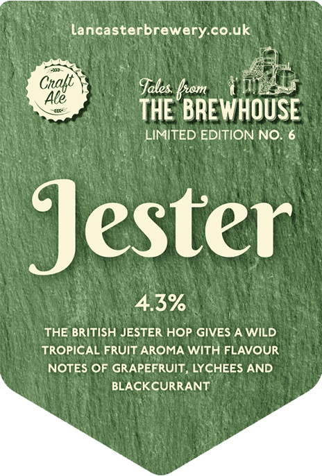 Jester - June