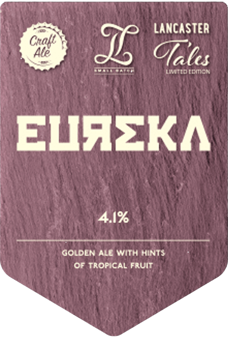 Eureka - April