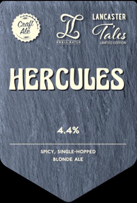 Hercules - November