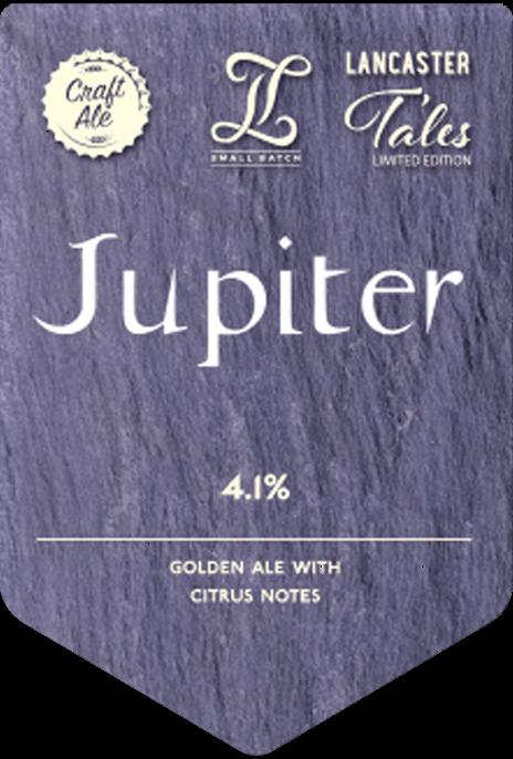 Jupiter - May