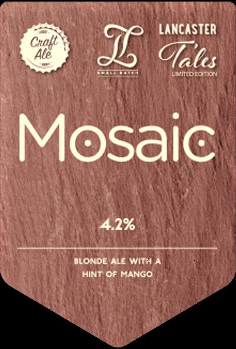 Mosaic - February