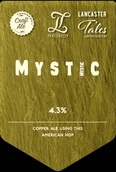 Mystic - October