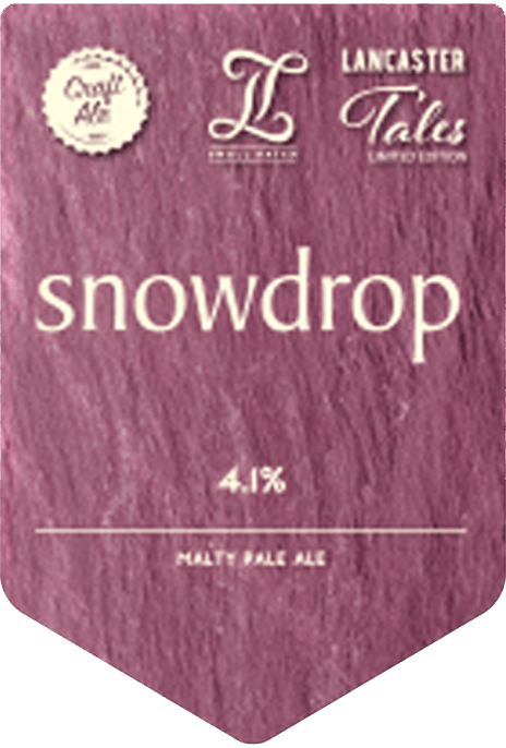 Snowdrop - December