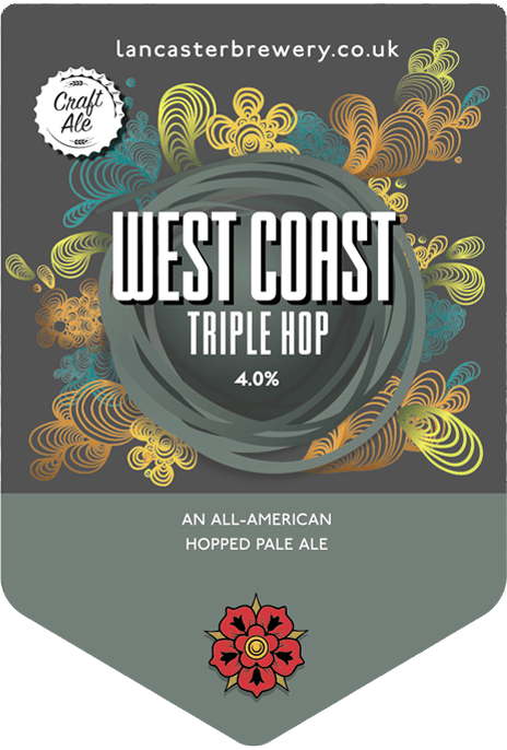 West Coast Triple Hop