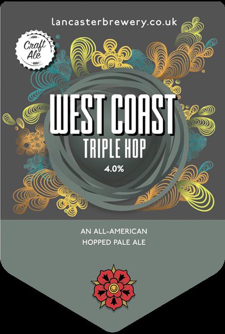 West Coast Triple Hop