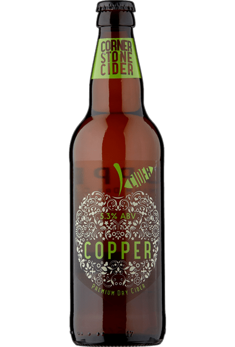 Copper Cider