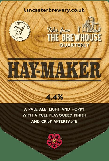 Hay-Maker