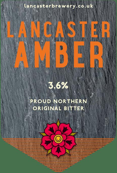 Lancaster Amber
