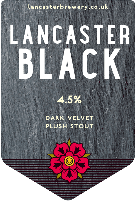 Lancaster Black