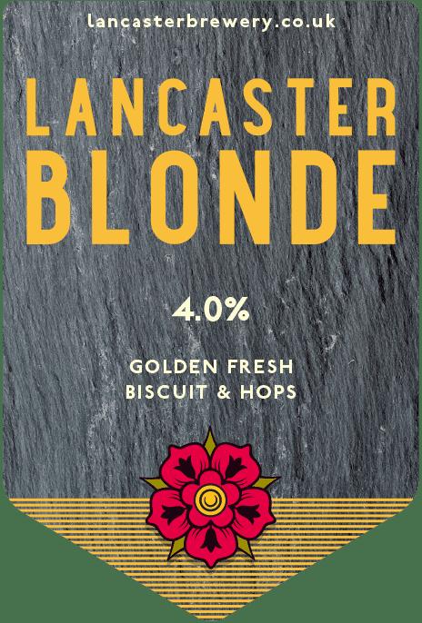 Lancaster Blonde