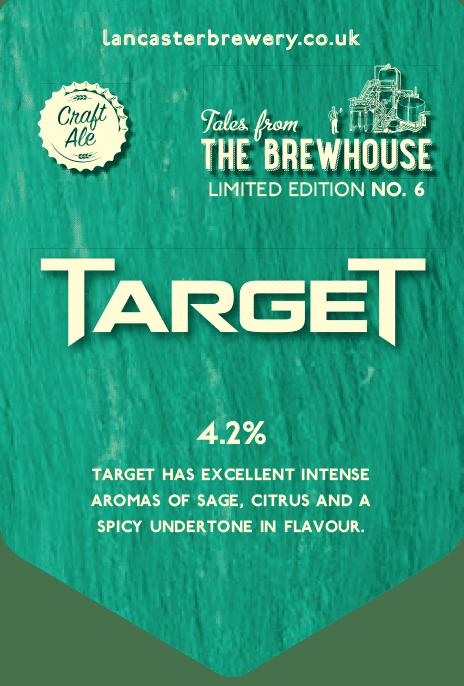 Target - June