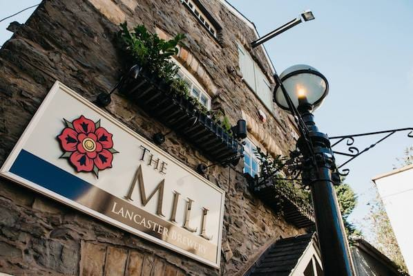 The Mill at Ulverston is purchased