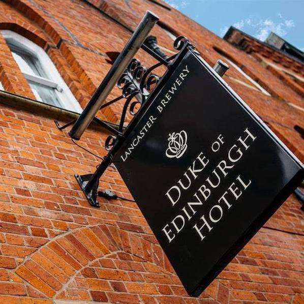 The Duke of Edinburgh Hotel is purchased